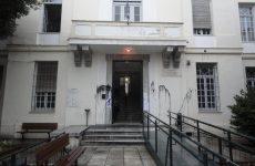Πολιτική  βούληση  του Υπουργείου για στέγαση των Δικαστηρίων σε νέο κτήριο