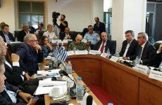 Αβραμόπουλος: 450 εκατ. ευρώ για την διαχείριση των προσφυγικών ροών