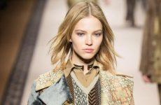 Contouring μαλλιών: Ποιες ανταύγειες ταιριάζουν στο πρόσωπό σας