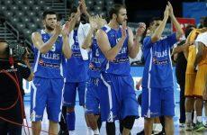 Πρεμιέρα με το δεξί στο Ευρωμπάσκετ