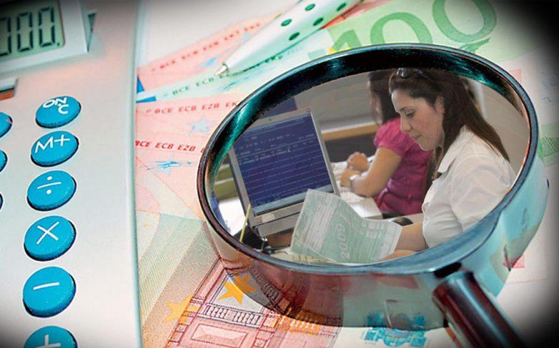 Σε 15 μέρες πρέπει να πληρωθούν φόροι ύψους 7,15 δισ. ευρώ
