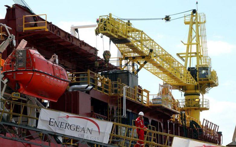 Energean: Τον χειμώνα του 2016-2017 η πρώτη γεώτρηση στο Κατάκολο