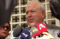 Ο Μαρκογιαννάκης αρνείται κάθε εμπλοκή στην υπόθεση Γιακουμάκη