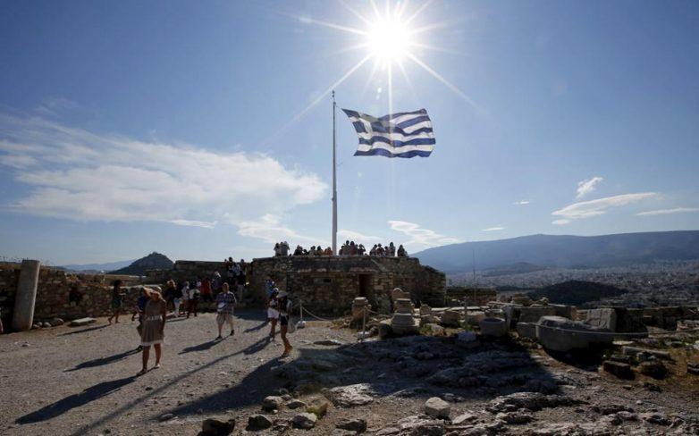 Η Ελλάδα να κάνει το μεγάλο… opening