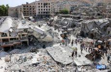 Νεκρός ηγέτης της Αλ Κάιντα σε μάχη στην Συρία