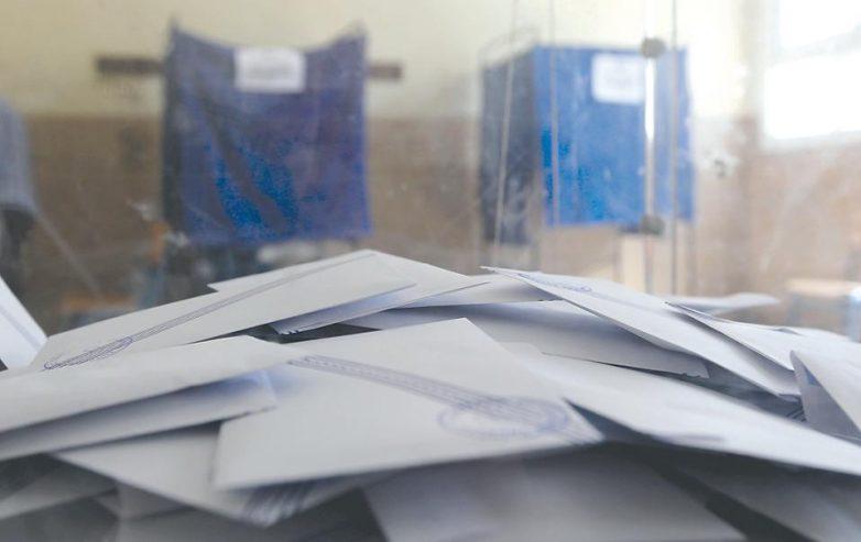 Ζητήθηκε παράταση χρόνου σε εκλογικό τμήμα στον Αλμυρό
