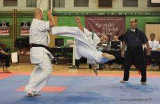 Για την Τιφλίδα της Γεωργίας αναχωρεί η Ελληνική Ομάδα του Shin-kyokushinkai karate