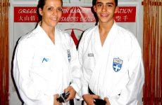 Έτοιμοι οι αθλητές της Ακαδημίας για το Πανελλήνιο Πρωτάθλημα  Καράτε Εφήβων-Νέων,Νέων Ανδρών-Νέων Γυναικών