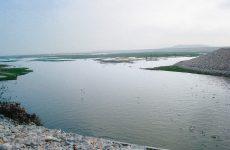 Δύο νέα έργα  στη λίμνη Κάρλα