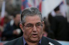 Η λίστα των υποψηφίων του ΚΚΕ – επικεφαλής στο Επικρατείας η Αλέκα Παπαρήγα