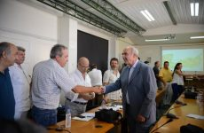 Μεϊμαράκης: Ισχυρή εντολή για κυβέρνηση με κορμό την Ν.Δ.