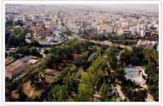 Αυξάνει την ασφάλεια στο οδικό δίκτυο της Περιφερειακής Ενότητας Λάρισας η Περιφέρεια Θεσσαλίας