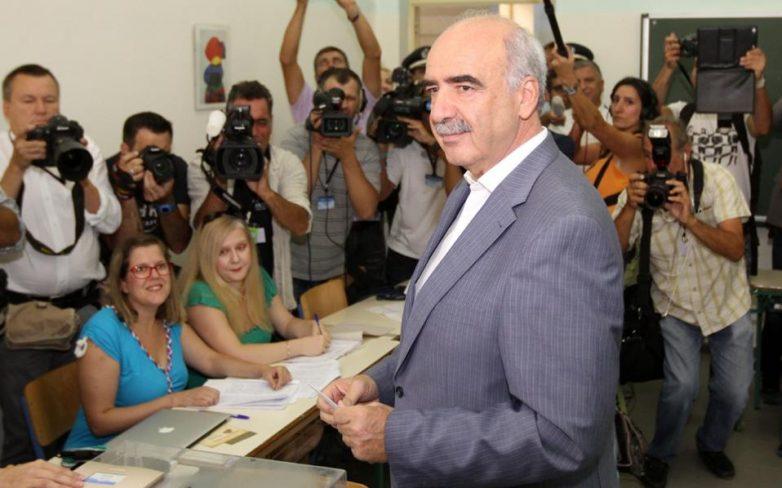 Μεϊμαράκης: Παραμένουμε πυλώνας σταθερότητας
