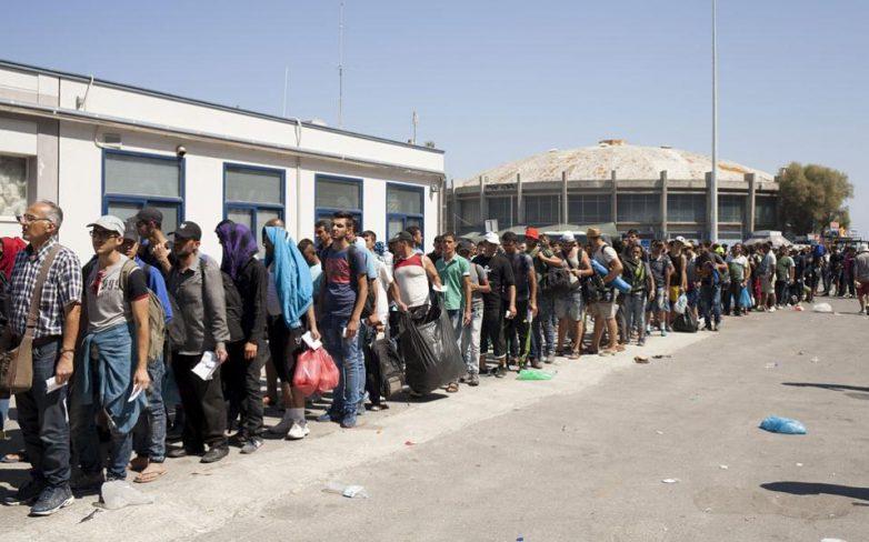 Κοινό ευρωπαϊκό σύστημα ασύλου: μεταρρύθμιση για μια αποτελεσματικότερη πολιτική ασύλου