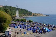 Χρηματοδότηση 3,9 εκατ. ευρώ για τη βελτίωση των συνθηκών υποδοχής στα ελληνικά νησιά