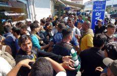 Διευκόλυνση για τους πρόσφυγες στην Τουρκία