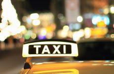 Χωρίς ταξί σήμερα η χώρα