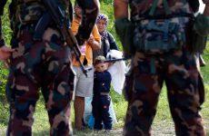 Η Ουγγαρία έκλεισε τα σύνορά της
