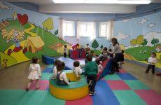 Ύψος διδάκτρων σε  Βρεφονηπιακούς-Παιδικούς σταθμούς