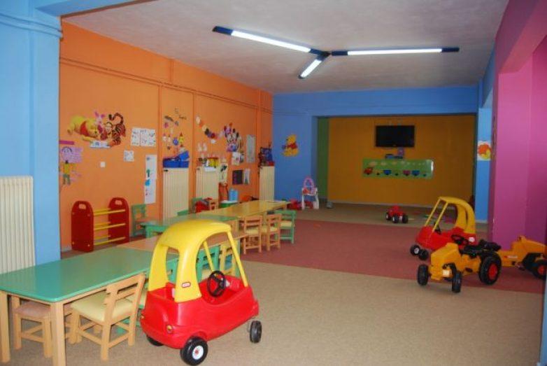 Την Δευτέρα 7 Σεπτεμβρίου τα αποτελέσματα για τους παιδικούς σταθμούς μέσω ΕΣΠΑ