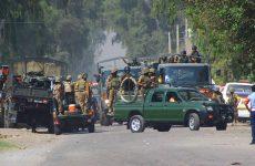 Πολύνεκρη επίθεση των Ταλιμπάν σε αεροπορική βάση του Πακιστάν