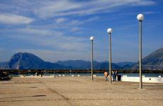 Τρεις νεκροί από πτώση ΙΧ στο παλιό λιμάνι της Πάτρας