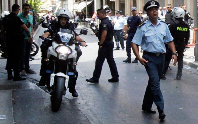 Ενέδρα και επίθεση κατά αστυνομικών της ΔΙ.ΑΣ.