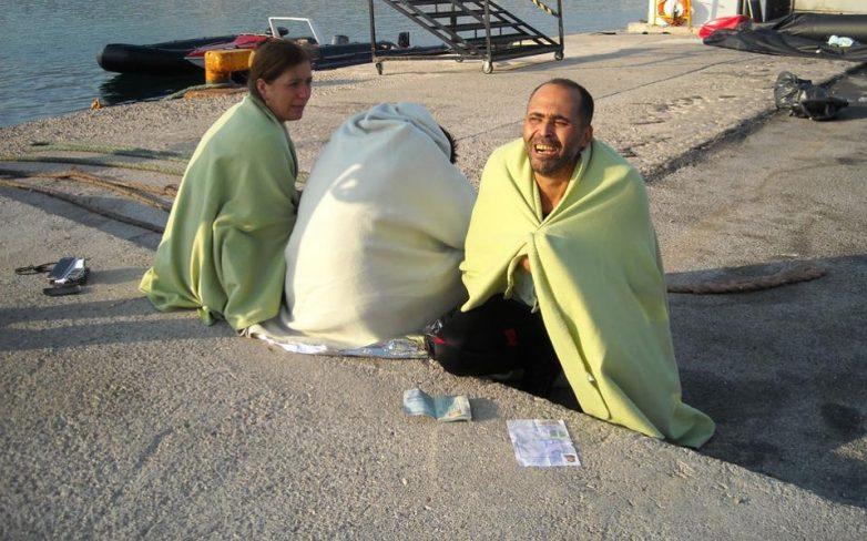 Δεκάδες αγνοούμενοι στο Αιγαίο