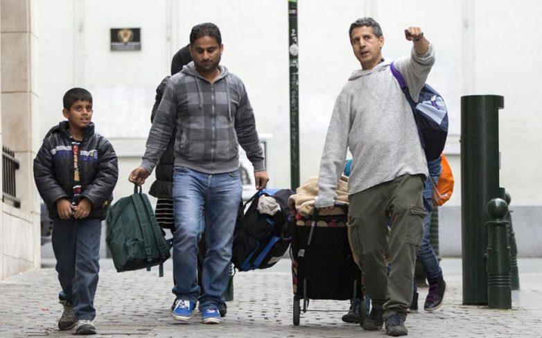 Τη δήμευση περιουσίας προσφύγων ενέκρινε η Δανία