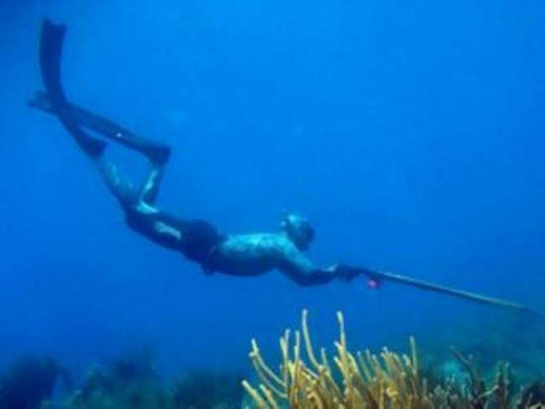 Νεκρός ο 30χρονος ψαροντουφεκάς