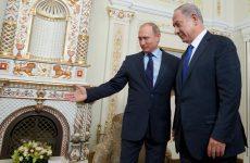 Συμφωνία συντονισμού Ρωσίας και Ισραήλ στη Συρία