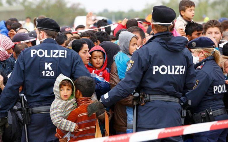 Ευρωπαίοι και Αμερικανοί αναζητούν δίχτυ ασφαλείας