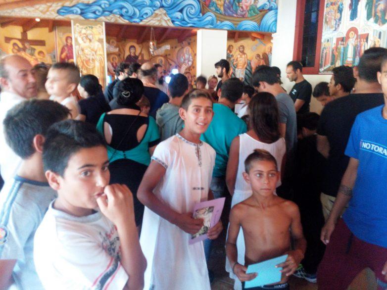 Σε καραντίνα ο οικισμός Ρομά της συνοικίας Νέας Σμύρνης Λάρισας
