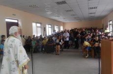 Βαπτίσεις παιδιών Ρομά θα τελέσει ο Μητροπολίτης Δημητριάδος κ. Ιγνάτιος