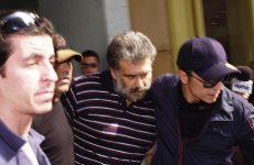 Επιστρέφει στη φυλακή ο «Έλληνας Εσκομπάρ»