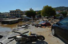 Ενημέρωση  για την καταβολή αποζημιώσεων στους πληγέντες της Σκοπέλου