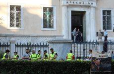 Δικαίωση της «Ελληνικός Χρυσός» από το ΣτΕ