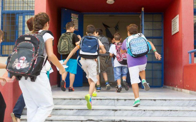 Σημαντικότατος παράγοντας  η Αγωγή Υγείας στο σχολείο
