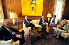 Κόντρα ΣΥΡΙΖΑ και Υπηρεσιακής Κυβέρνησης για τα μέτρα στήριξης των νησιών