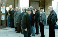Aναδρομικά ποσά σε συνταξιούχους