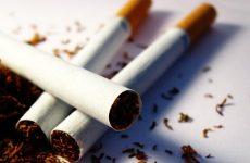 Διακοπή καπνίσματος: Βοήθησε αποτελεσματικά τον εαυτό σου