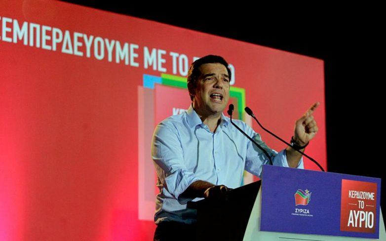 Αντιφατικά μηνύματα από ΣΥΡΙΖΑ για συνεργιασίες και νέες εκλογές