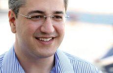 Υποψήφιος για την ηγεσία της ΝΔ ο Α. Τζιτζικώστας