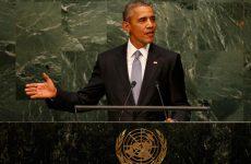 Ομπάμα: «Η Ουάσιγκτον είναι έτοιμη να συνεργαστεί με τη Ρωσία και το Ιράν στο θέμα της Συρίας »