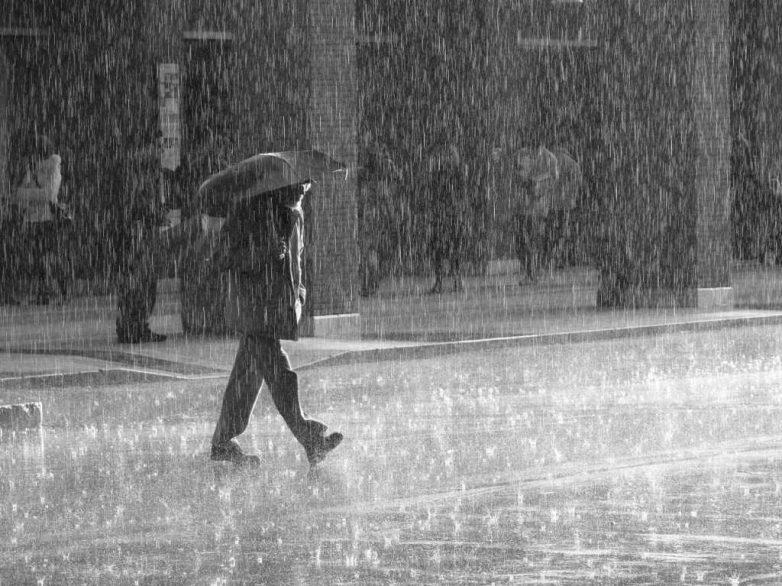 Επιδείνωση του καιρού με βροχές και πτώση της θερμοκρασίας