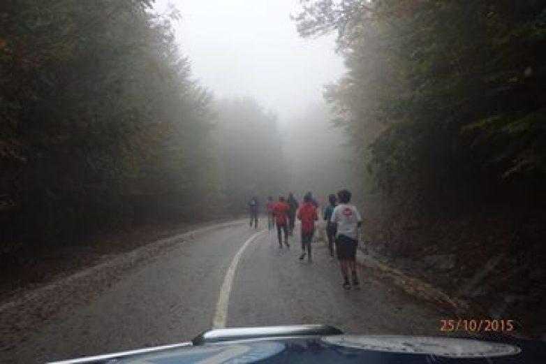 Ο 4ος Ημιμαραθώνιος Βόλου και Αγώνας Δρόμου Υγείας