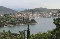 Δημιουργία πλωτής μαρίνας στην Αμαλιάπολη