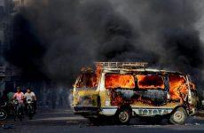 Πακιστάν: Τουλάχιστον 11 νεκροί και 23 τραυματίες από έκρηξη βόμβας σε λεωφορείο