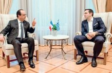 Διακήρυξη Στρατηγικής Εταιρικής Σχέσης Ελλάδας-Γαλλίας