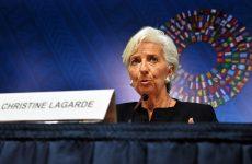 Πρώτα ρύθμιση χρέους μετά συμμετοχή ΔΝΤ στο πρόγραμμα